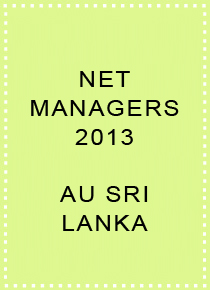 net Managers 2013